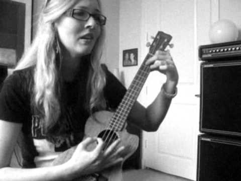 What a Day for a Daydream Ukulele Cover