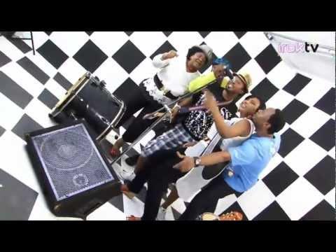 "Revival Train -  Making the Video ""Make Me Feel Good"""
