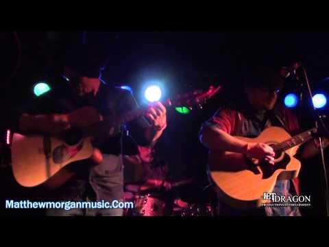 Matthew Morgan & The Lost Brigade Angel