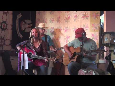 Parkway Blues - 33 Years - Richard's Cafe - Whites Creek, TN 2013-08-14
