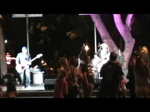 Cynthia Leigh-Ann - Baby Girl - Parks Alive Sept 1. 2012