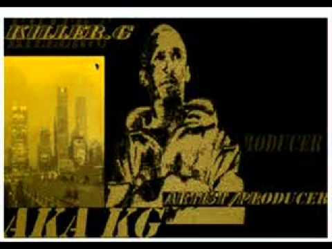 kg aka killer.g   NOT A GAME NO MORE .wmv
