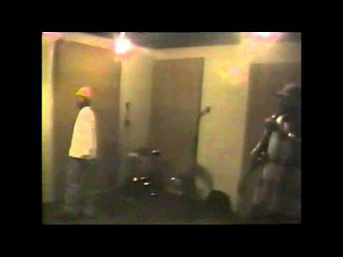 R e a l Stranger Rehearsal Studio Footage