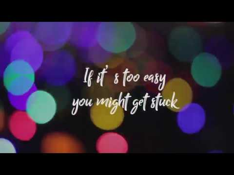 """""""Once Too Many, Twice Not Enough"""" - Lyric Video - Cory M. Coons"""