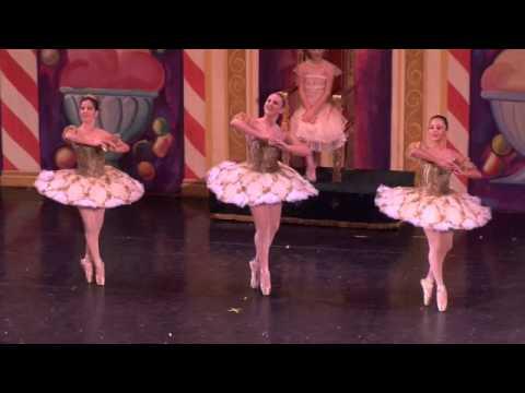 San Pedro City Ballet presents The Nutcracker 2008