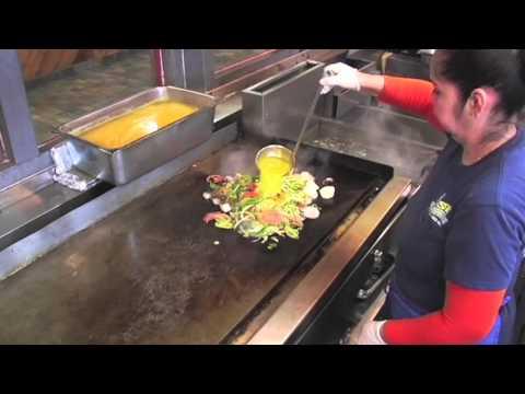 San Pedro Fish Market and Restaurant Video - San Pedro, CA -