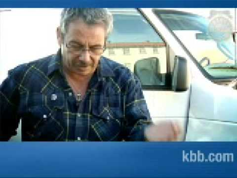Mike Watt talks about his Ford Econoline