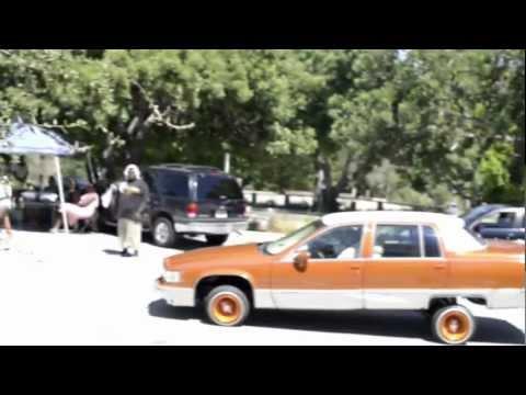 14th Annual No Limit Car Club Picnic 2012