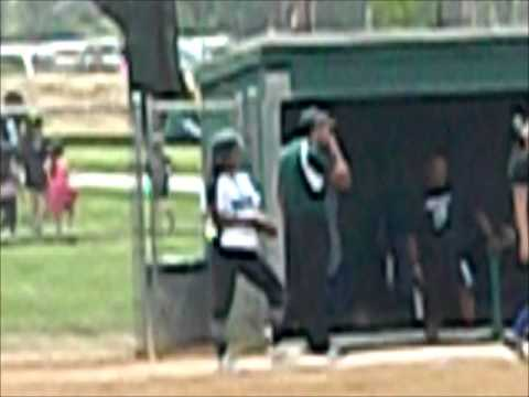 2013 CIF-LACS Softball Small Schools Finals - POLA vs. Northridge