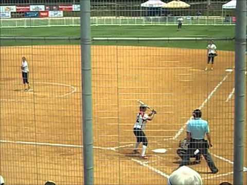 2013 CIF-SS Division 6 Softball Finals - Mary Star vs. Bell-Jeff