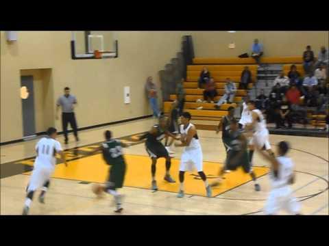 SPHS Boys Basketball vs. Gardena (12-30-2013)