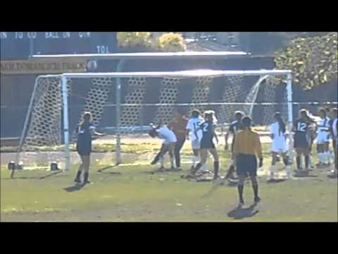 San Pedro Prep Girls Soccer Top 10 Goals Of 2013-2014 Season