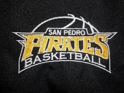 San Pedro High School Basketball Tribute 2013-2014