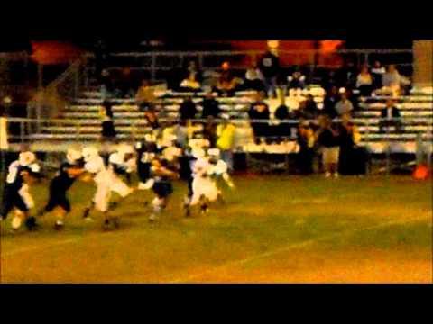 MSHS Football vs. Bosco Tech (11-1-2013)