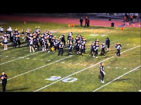 SPHS Football vs. Fairfax (11-15-2013)