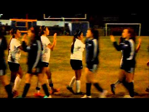 Mary Star High Girls Soccer Forges Dramatic Tie With POLA!