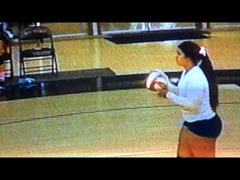 """San Pedro High School Girls Volleyball: """"The Miracle Comeback"""""""