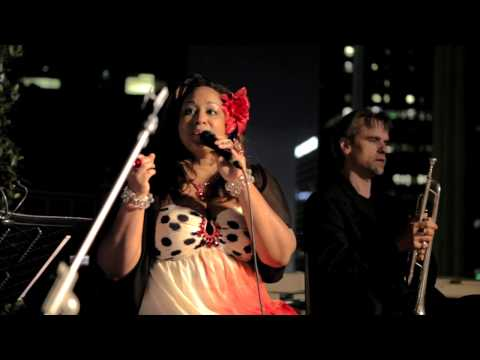 Sharon Marie Cline and The Bad Boyz of Jazz - The Nearness of You
