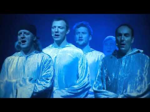 Gregorian - Fix You (live)