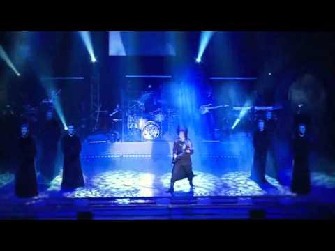 Gregorian - The Raven (live)