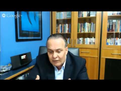 Dr. Lair Ribeiro - Problemas na Tiroide - deficiência em Iodo, magnésio