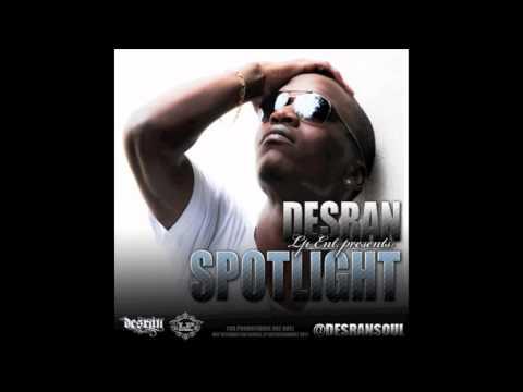 Desran - Spotlight