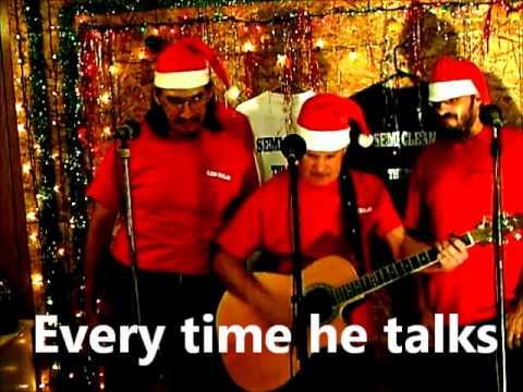 Santa's Got Christmas
