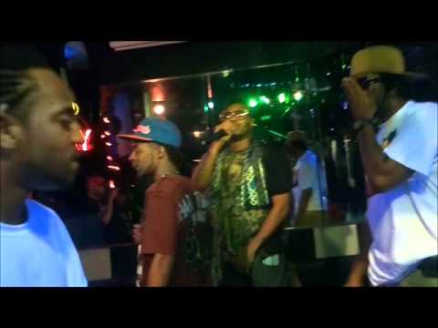 KILO OF CRUCIAL CONFLICT PRESENTS YUNG KEEYZ AND KCHICAGO.mp4