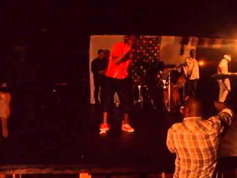 Ramize YardSoul:  [Live Performance] [2012]