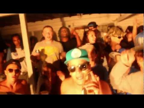 """""""I Got This"""" Official Video Mic Breeze Ft. B.C.P Backpacker"""