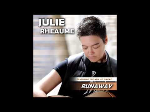 Take Your Time by Julie Rheaume - New Hit Single - Alternative Rock Music