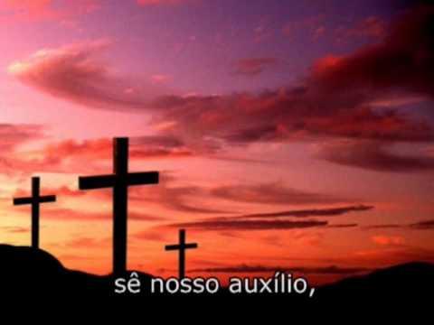 Ó, Cruz de Amor!