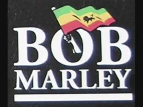 Bob Marley - The Twentieth Century RASTAFARI-I prophet [LYRICS VIDEO]