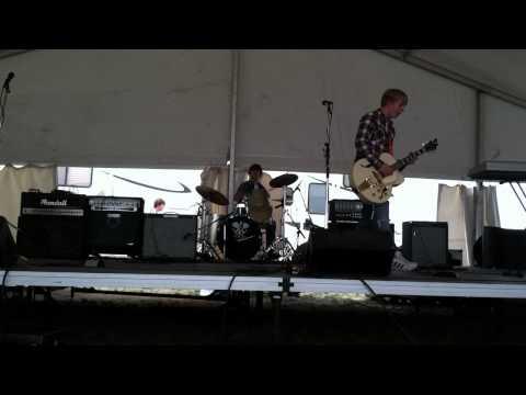Cruise Control (Nebraska State Fair) - The Comebacks
