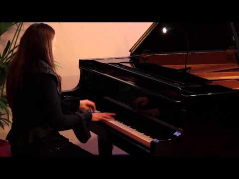 LEZIONI DI PIANO - Mariangela Ungaro.