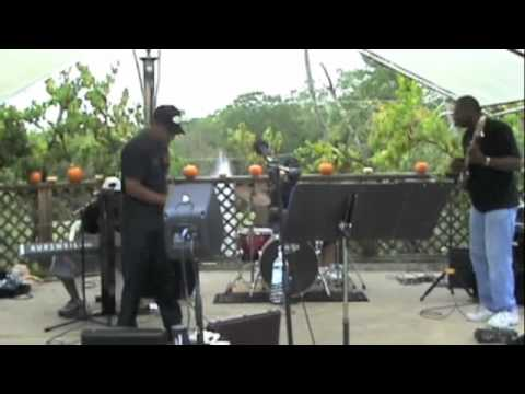 JAMSET with special guest Alphonso Thomas on Sax
