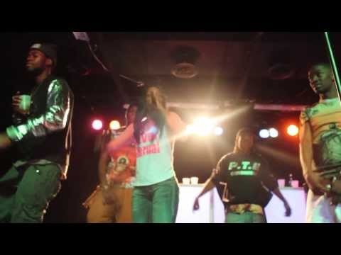 4EverEternal Perform @BobbyMcgee's |Dir:@MoreMilliSVG