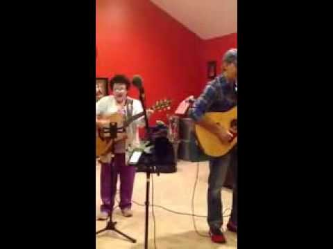 FireLight Acoustic Cover - Lay Me Down by Chris Tomlin