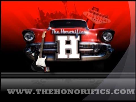 "Paper Scissors Rock - ""The Honorifics"""