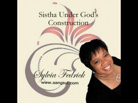 "Gentle Breeze by Sylvia Fedrick ""Sistha Under God's Construction"""
