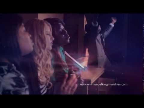 Emmanuel King - Amazing Love Video - New Worship
