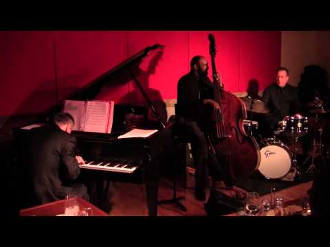 "TRIBUTE TO DINAH WASHINGTON: ""Alone Together"" 11/29/12"