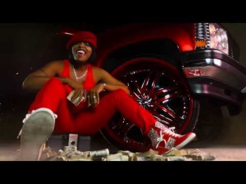 MzNay  Alwayz Where Da Paypa Iz (Official Music Video)