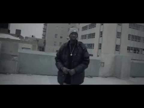 Rawboss ft. Jael Johnson - Pieces [Xclusiv World Premiere™]