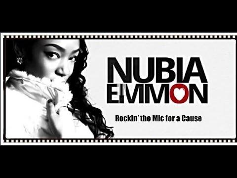 Nubia Emmon INDIEGOGO Video