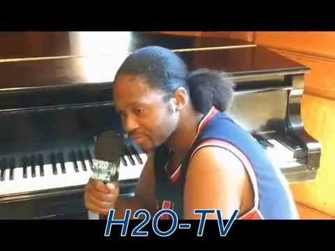 H20 TV Presents Keez Mc Musical Therapy Listening Party.