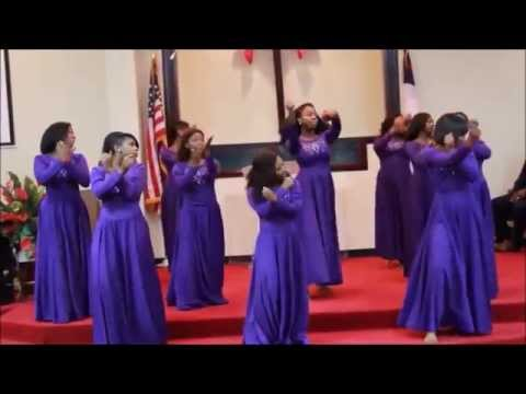 Turn it over from (Song of Praise) Album