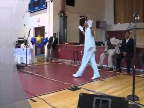 Praise Him (Original Song)