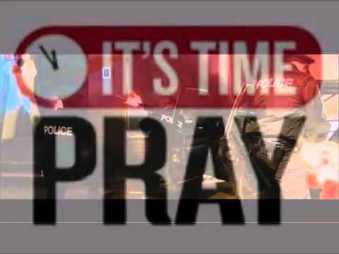Praying Time (Original Song)