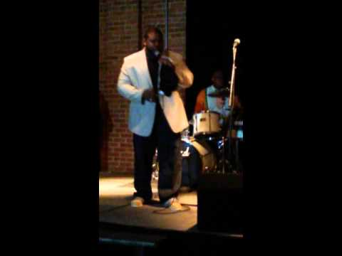 Pastor Reese featuring INSIDE MUSIK